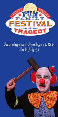 Fun Family Festival of Tragedy